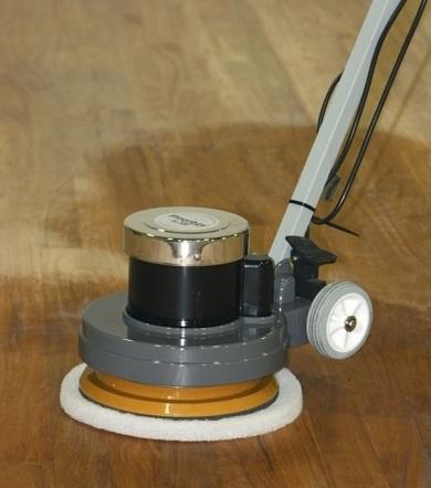 Hoe gebruik ik de floorservice boenmachine floorboy xl-300