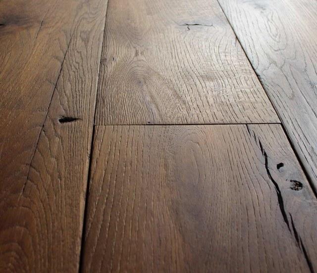 de werking van hout