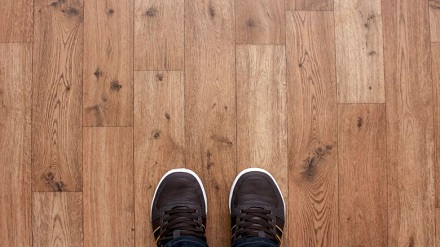 schoenstrepen